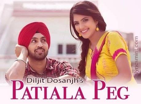Diljit Dosanjh Patiala Peg Full HD Video Song, Diljit MP3 Song, Lyrics - Movie MP3 Songs | Entertainment, Movies & Gadgets | Scoop.it