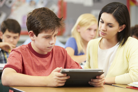 Making Accessible Instructional Materials Understandable | Dyslexia Today-Learn-Share-Inform | Scoop.it