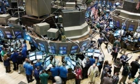 Analyse : Crise d'innovation ou crise financière ? | Economie de l'innovation | Scoop.it