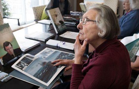 Des livres pour les 77ans et plus… | Bibliothèque et Techno | Scoop.it