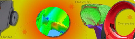 Finite Element Analysis for Plastics and Rubber Components | FEA Analysis | Scoop.it