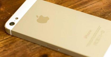 iPhone 6 : Le Touch ID remplacé par un moniteur cardiaque ?   meltyStyle   Aie-Santé   Scoop.it