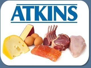 A Simple Atkins Diet Menu That Can Save Your Life | Ketogenic Diet Menu | Scoop.it