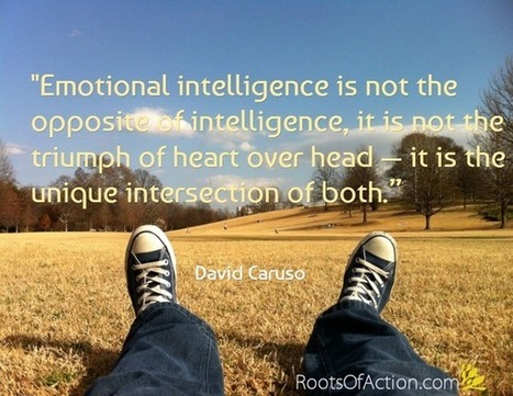 Tweet from @Alfiefan4ever | Emotional Intelligence | Scoop.it