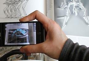 Libros híbridos y realidad aumentada - Paperblog | ByL InEdu | Scoop.it
