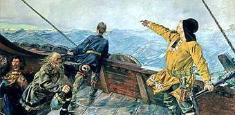 Hurstwic: Viking History | History resources | Scoop.it
