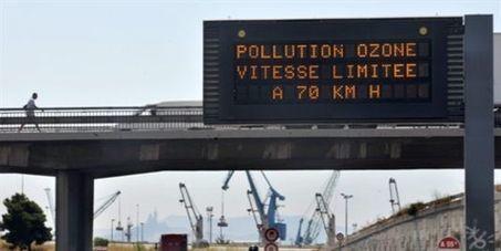90 % des urbains exposés à une pollution aux particules dans l'UE | Toxique, soyons vigilant ! | Scoop.it