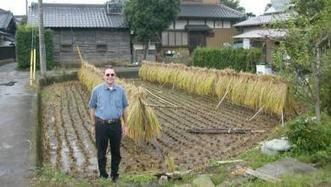 Advancing rice varieties to feed burgeoning world | Western Farm Press | CALS in the News | Scoop.it