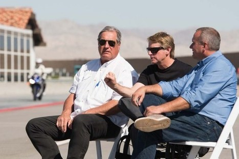 Wayne Rainey Interview: Inside MotoAmerica | California Flat Track Association (CFTA) | Scoop.it