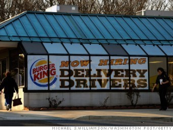 Burger King delivery: A new front in the fast-food wars? - Fortune Management | Retail Industry Trends | Scoop.it