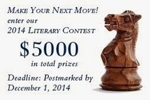 The Fiddlehead Blog: One Month Left to Submit to The Fiddlehead's 24th Annual Contest   ARTICLES   Scoop.it
