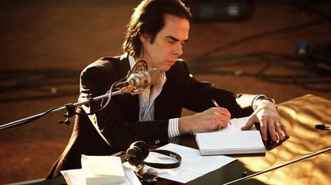 Nick Cave desnuda el duelo por la muerte de su hijo | CoEducación 2.0 | Scoop.it