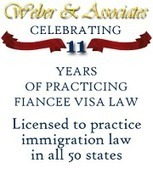 How to Apply for Fiance Visa ?   K1 Fiance Visa Lawyer in Minneapolis   Scoop.it