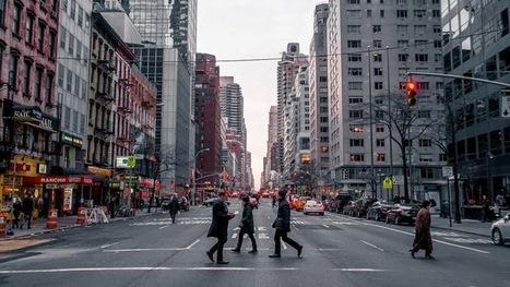 Μπορούμε να εμπιστευόμαστε τις έξυπνες πόλεις ; : Πόλεις και Πολιτικές   Cities and Policies ( Place Management and Branding )   Scoop.it