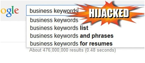 Using Autocomplete To Hijack Local Search Results & Improve Online Reputation | Rochester SEO 1-888-846-7848 Rochester NY SEO Marketing Expert | Scoop.it