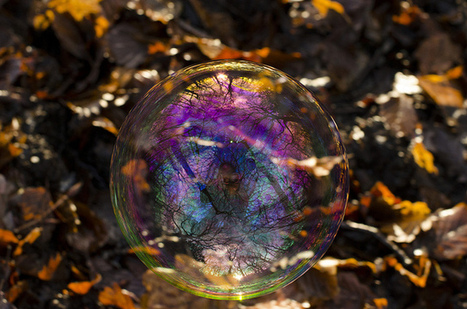 Magical photography with soap bubbles « Flickr Blog | Art | Scoop.it