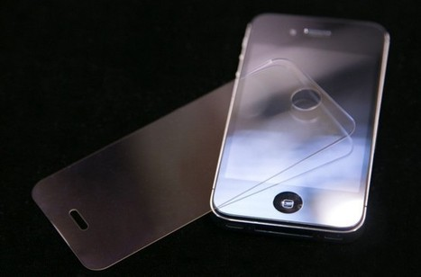 More signs point to 'limited volume' of sapphire glass iPhone 6 | Apple | Scoop.it