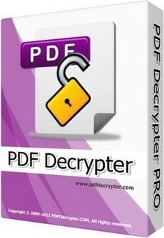 PDF Decrypter Pro 4.00 Crack & Serial Keygen Download | Softwares | Scoop.it