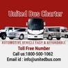 Virginia Charter Bus Rental Services