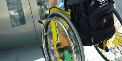 Je ne ressens pas vraiment mon handicap ce - Bondy Blog | Mobilité handicapés | Scoop.it