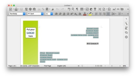 LibreOffice 4.4 brings better looks and OpenGL to your presentations - Ars Technica | TDF & LibreOffice | Scoop.it
