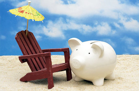 How to Save for a Dream Vacation | Personal finance | Scoop.it