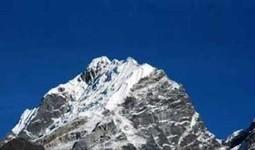 Lobuche peak | Organic Farming | Scoop.it