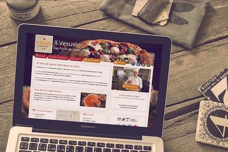 Restow, au service des restaurateurs pour optimiser la réservation de tables | Marketing innovations | Scoop.it