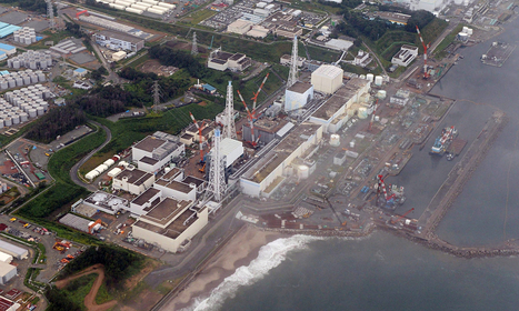 #Fukushima Daiichi begins pumping groundwater into #Pacific | Rescue our Ocean's & it's species from Man's Pollution! | Scoop.it