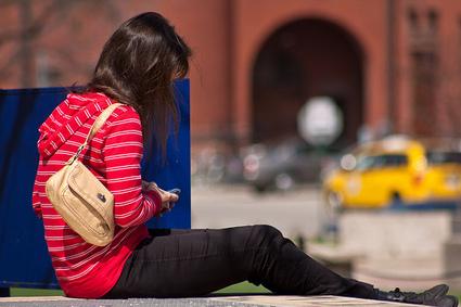 Flexspan: Öppen kurs om mobilt lärande | Folkbildning på nätet | Scoop.it