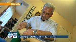 JT de RTL⎥Les indépendants souffrent de stress et 15% d'entre eux sont proches de l'épuisement | L'actualité de l'Université de Liège (ULg) | Scoop.it