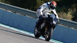 """Petrucci: """"I need to work on my riding style"""" 