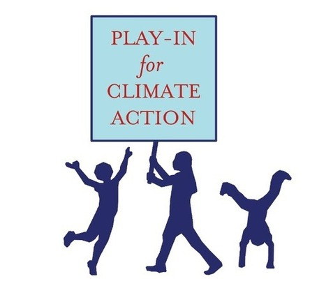 Play-In For Climate Action On Capitol Hill | Sustain Our Earth | Scoop.it
