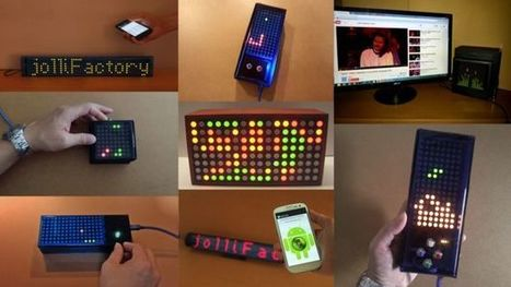 Arduino Parola Zone Time Msg Display | Arduino, Netduino, Rasperry Pi! | Scoop.it