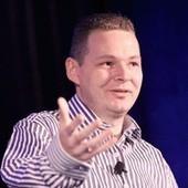Nick Halstead   PDG-Technologies   Scoop.it
