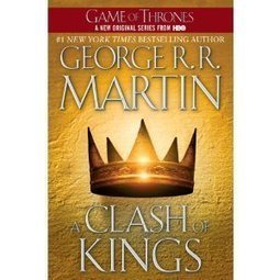 A Clash of Kings: A Song of Ice and Fire Free Audio Book | Free Audio Books | Scoop.it