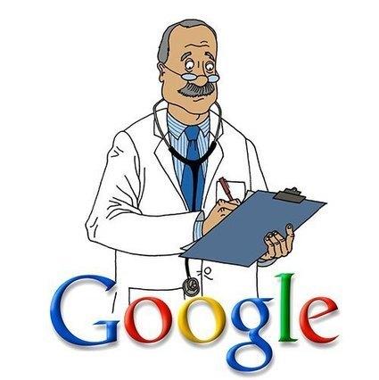 El Doctor Google abre su consulta ¿un vistazo del futuro? - Cardio 2.0 | Salud Publica | Scoop.it