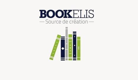Bookelis : Publier un livre - Bookelis | Literature and culture | Scoop.it
