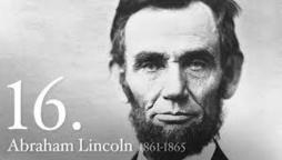 Classic Leader Traits: 5 Lessons from Lincoln | Indian Stock Images | Scoop.it