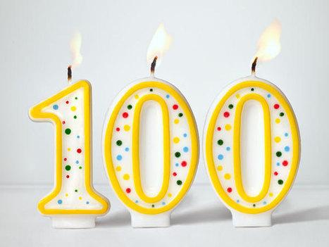 10 Ways to Live to 100   Optimum Strategies for Creativity and Longevity   Scoop.it