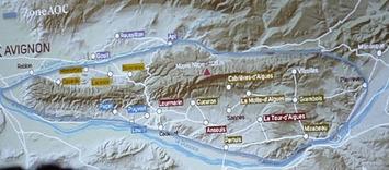 La 'syrah de Montagne' en Luberon (DVR2013) | Le meilleur des blogs sur le vin - Un community manager visite le monde du vin. www.jacques-tang.fr | Scoop.it