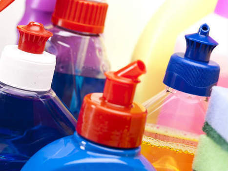 Target, Wal-Mart, Whole Foods lead retail race to safer chemicals | Sustain Our Earth | Scoop.it