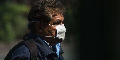 En2060, la pollution de l'air pourrait tuer 6 à 9millions de personnes dans le monde - LeMonde.fr | Médias et Santé | Scoop.it