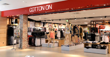 Cotton On introduce realidad aumentada en su aplicación móvil – eDiamSistemas | Realidad Aumentada - Geolocalización - Marketing móvil | Scoop.it