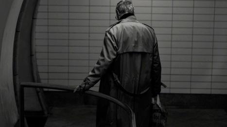 Overdressed Underprepared: London | Black & White Photography | black & white and street photography | Scoop.it