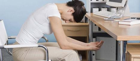 Rester assis trop longtemps : dangereux pour la santé ?   Swopper, pour s'asseoir autrement   Scoop.it