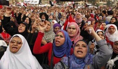 Egyptiennes, dans l'enfer des violences sexuelles | Égypt-actus | Scoop.it