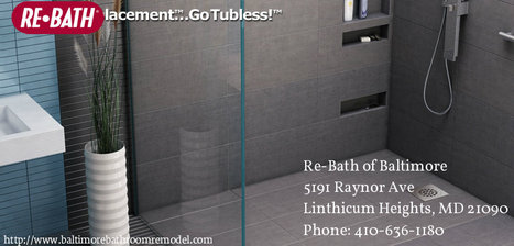 Visit For Bathroom Remodeling Owings Mills | Best Bathroom Remodel Clarksville Md | Scoop.it