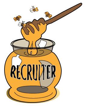the recruiter honeypot | Recruiting and Hiring | Scoop.it