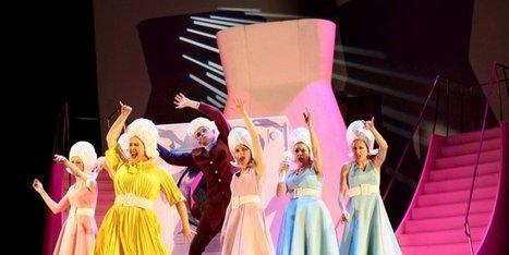 """Opéra à Cognac : il reste quelques places pour applaudir """"Le voyage dans la lune""""   Opérette   Scoop.it"""